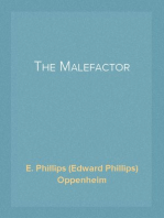 The Malefactor