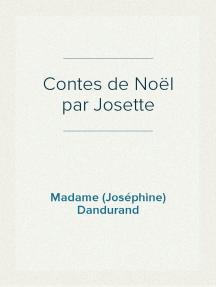 Contes de Noël par Josette