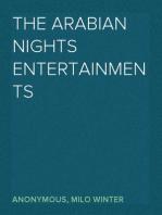 The Arabian Nights Entertainments