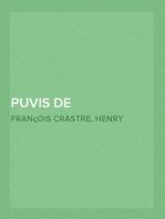 Puvis de Chavannes Masterpieces in Colour Series