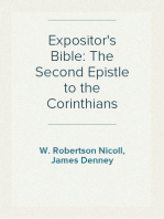 Expositor's Bible