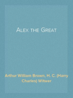 Alex the Great