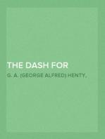 The Dash for Khartoum