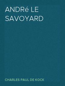 André le Savoyard
