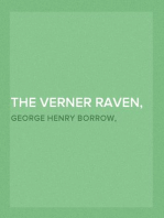 The Verner Raven, The Count of Vendel's Daughter, and Other Ballads