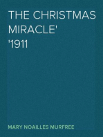 The Christmas Miracle 1911