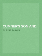 Cumner's Son and Other South Sea Folk — Volume 01