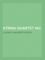 String Quartet No. 16 in F major Opus 135