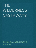 The Wilderness Castaways