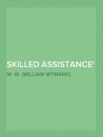 Skilled Assistance Ship's Company, Part 9.