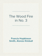 The Wood Fire in No. 3