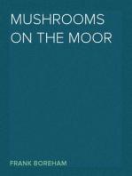 Mushrooms on the Moor