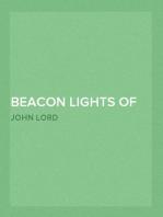 Beacon Lights of History, Volume 10 European Leaders