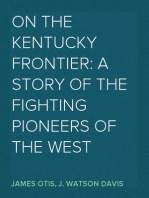On the Kentucky Frontier