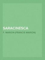 Saracinesca