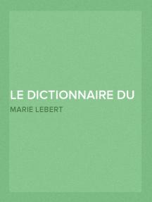 Le Dictionnaire du NEF