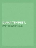 Diana Tempest, Volume III