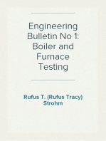 Engineering Bulletin No 1