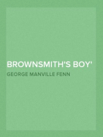 Brownsmith's Boy A Romance in a Garden