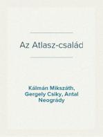 Az Atlasz-család