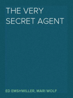 The Very Secret Agent