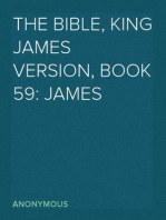 The Bible, King James version, Book 59