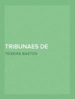 Tribunaes de Arbitros-Avindores