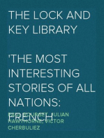 The Lock and Key Library The most interesting stories of all nations
