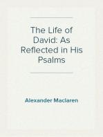 The Life of David