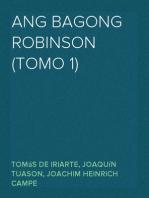 Ang Bagong Robinson (Tomo 1)