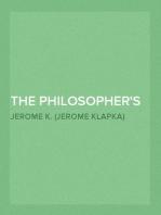 The Philosopher's Joke
