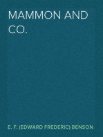 Mammon and Co.