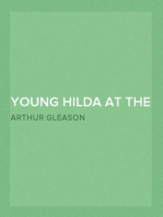 Young Hilda at the Wars