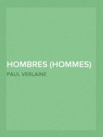 Hombres (Hommes)