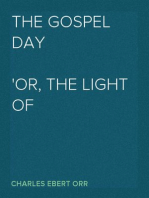 The Gospel Day