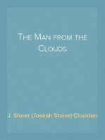 The Man from the Clouds