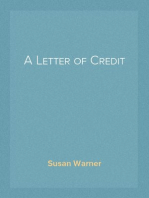 A Letter of Credit