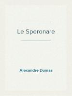 Le Speronare