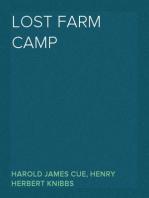 Lost Farm Camp
