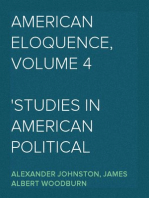 American Eloquence, Volume 4