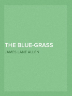 The Blue-Grass Region of Kentucky and other Kentucky Articles