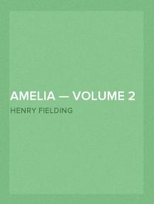 Amelia — Volume 2