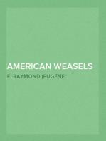 American Weasels