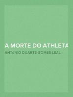 A morte do athleta