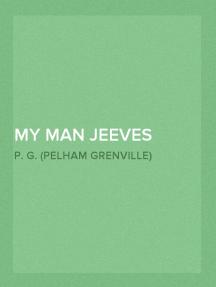 My Man Jeeves