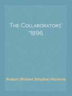 The Collaborators 1896