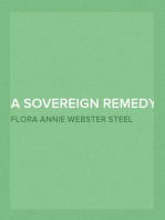A Sovereign Remedy