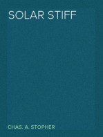 Solar Stiff