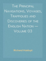 The Principal Navigations, Voyages, Traffiques and Discoveries of the English Nation — Volume 03