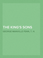 The King's Sons
